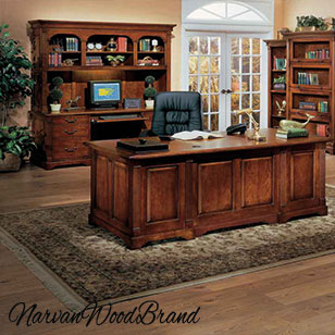 office-furniture Narvan Wood Brand