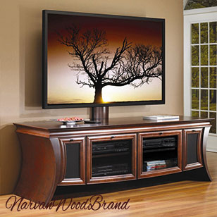 tv-table Narvan Wood Brand